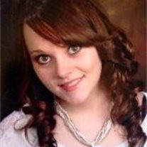 Ashley  Marie Dyer