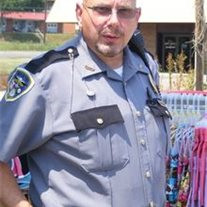 Police Chief Brian Baldwin