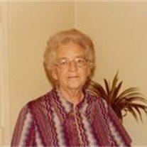 Mrs.  Jacqueline  Green Montgomery