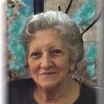 Mrs. Hilda  Cox