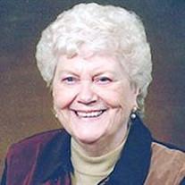 Mrs. Doris Elaine Greenlund