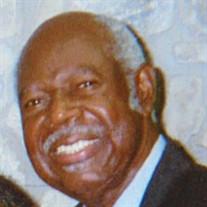 Clarence Peyton Scott Jr