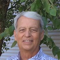 Bruce William Colosimo