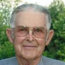 Robert Lunn Glover