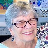 Margaret D. Petersen