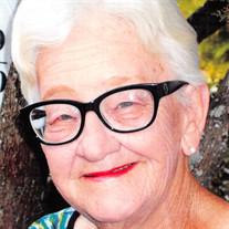 Jane Sarine Heineman