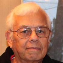 Michael M. Mejia Sr.