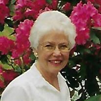 Clara M. (Marschik) Protheroe
