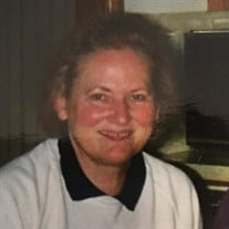 Kay Orelia Crookshanks