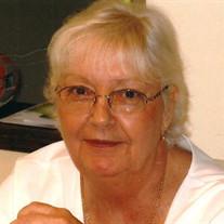 Barbara A. (Seibel) Houck