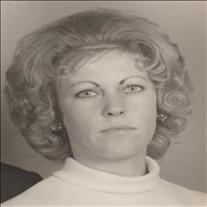 Evelyn Christine Grooms