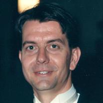 Brian Parker Wood, Sr.