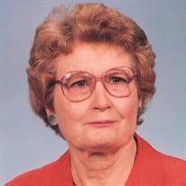 Bessie Lee Phillips Dunn Starnes