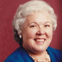 Margaret Ann Crosby