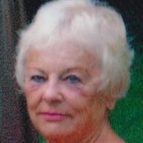 Patricia Ann Lessmann