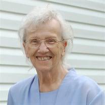 Mrs. Magdeline Blalock Stalvey
