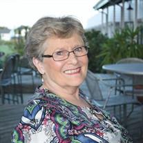 Mrs. Ann G. Stevens