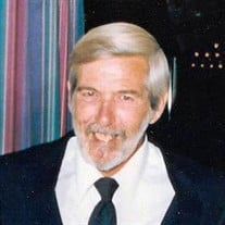 James R Nash