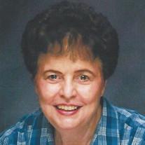 Anne Howard