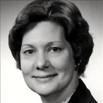 Judith Oneita Smith