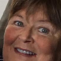 Clarissa M. Fitzgerald