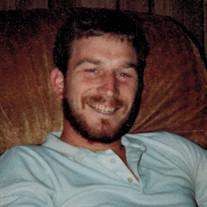 Michael Ted Baldwin