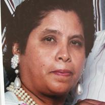 Hernestina Rodriguez
