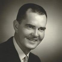 Orville Elmo Wahl