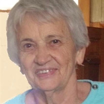 Gladys Dzieciolowski
