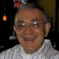 Joseph Albert Teisan