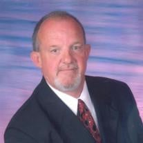 Mr. Darrell R.  Knoblock