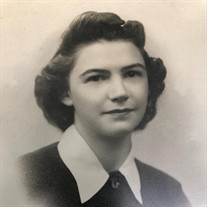 Arlene Myrtle Purinton Ruhle