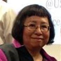 Ellen May May Fong