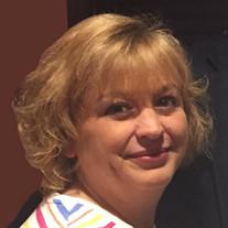 Amanda Lea Talbert