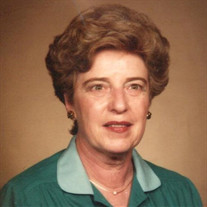 Colean Smith Foster
