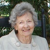 Ruth Alexandra Yarber