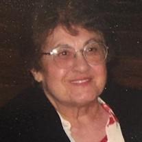 Lena R. (Pescarino) Gabbour