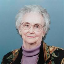 Eva Jones
