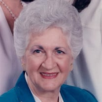 Marcella Ruth Hickman