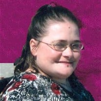 Kristy Nakatia Fletcher