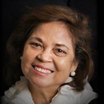 Nenita Cordova Morabe