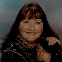 BettyJane Wilson Pate