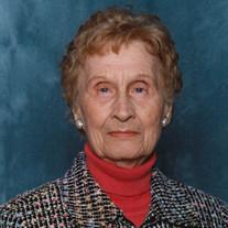 Rose Hilsgen