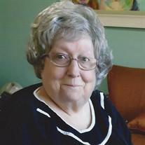 Virginia Ruth Simmons