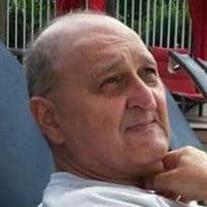 Frank J. Ferrante