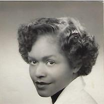 Helen  Vivian McCombs
