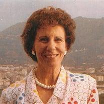 Mrs.  Geraldine Marie Pressnall