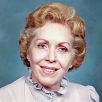 Elaine Pearce Harrison