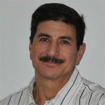 Carlos A. Ayala