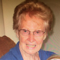 Phyllis V. Allen